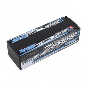 Reedy Zappers Sg4 5200mah Hv 115c 15.2v Lp 4S Lipo Battery
