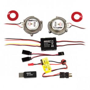 Team Associated ESS-Air+ Engine Sound System