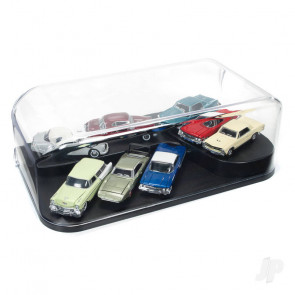 AMT 3 in 1 Display Case For Plastic Kit