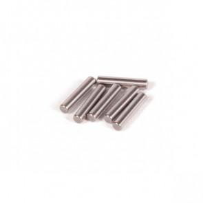 AXIAL PIN 2.5X12MM (6pcs)