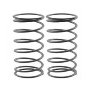 Axial Dual Rate Springs Red 12.5X20mm 3.6Lbs/In Super Soft