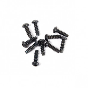 AXIAL HEX SOCKET TAPPING BUTTON HEAD 2.6X8MM (10pcs)