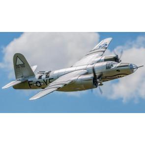 Dynam Martin B-26 Marauder WW2 Bomber 1500mm ARTF - no Tx/Rx/Bat