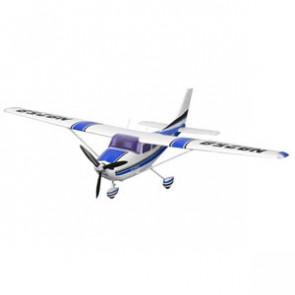 FMS Cessna 182 Skylane 1400mm ARTF (no Tx/Rx/Batt) RC Trainer w/Reflex Gyro