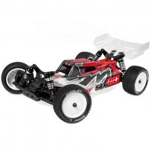 Corally Sbx410 Racing Buggy Kit