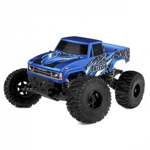 CORALLY TRITON SP 2WD RC MONSTER TRUCK 1/10 BRUSHED RTR