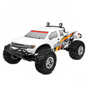 CORALLY MAMMOTH SP 2WD RC TRUCK 1/10 BRUSHED RTR