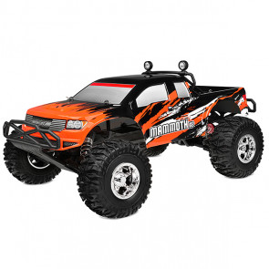 CORALLY MAMMOTH XP 2WD RC TRUCK 1/10 BRUSHLESS RTR COMBO