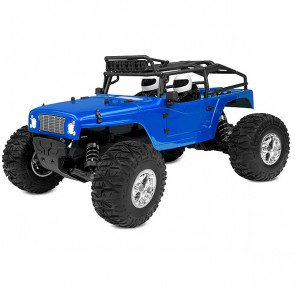 CORALLY MOXOO SP 2WD RC TRUCK 1/10 BRUSHED RTR