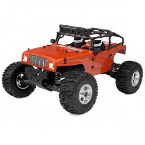 CORALLY MOXOO XP 2WD RC TRUCK 1/10 BRUSHLESS RTR
