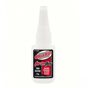 Corally Tirefix Special Formulated Ca 25gr