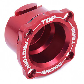 Corally Backplate Cover Etor 21 3p With Oring
