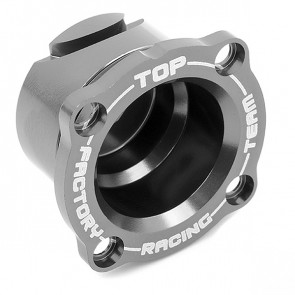 Corally Backplate Cover Etor 21 52p With Oring