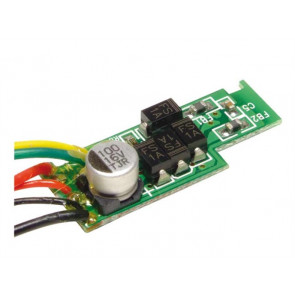 Scalextric C7005 Retro-Fit Digital Chip for Non-DPR Cars - Converts Analoque Cars to Digital!