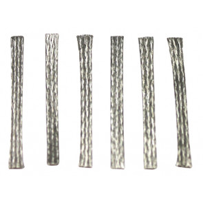 Scalextric C8075 Easy-Fit Braids - Pack of 6