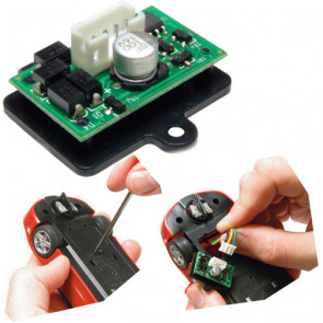 Scalextric C8515 Easyfit Digital Plug - Converts DPR ready cars to digital!