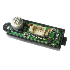Scalextric C8516 Easyfit Digital Plug for F1 Style Cars - Converts DPR ready cars to digital!