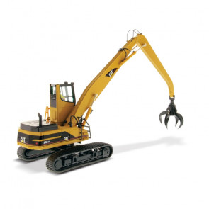 1:50 Cat 345B Material Handler, Diecast Scale Construction Vehicle