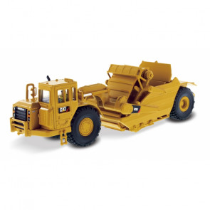 1:50 623G Elevating Scraper, Diecast Scale Construction Vehicle