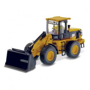 1:50 Cat 924G Versalink Wheel Loader, Diecast Scale Construction Vehicle