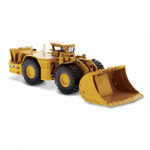 1:50 Cat R3000H Underground Wheel Loader, with lights, Diecast Scale Construction Vehicle