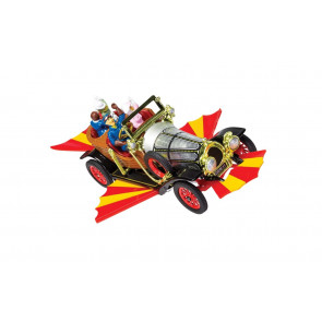 Chitty Chitty Bang Bang 50th Anniversary 1:45 Scale Corgi Diecast Metal Model Car