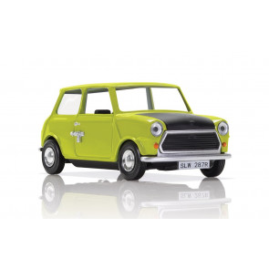 Mr Bean's 1976 British Leyland Mini 1:36 Scale Corgi Diecast Metal Model Car