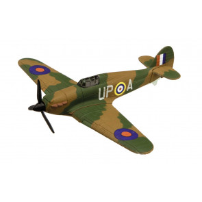 Hawker Hurricane Diecast Model Aeroplane Corgi Aviation Showcase CS90620