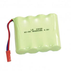 Huina CY1331 Battery 400mah NIMH Red Jst Plug