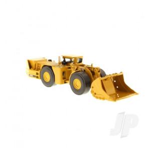 1:50 Cat R1700 LHD Underground Mining Loader, Diecast Scale Construction Vehicle