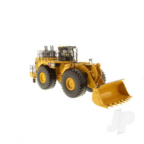 1:50 Cat 994F Wheel  Loader, Diecast Scale Construction Vehicle