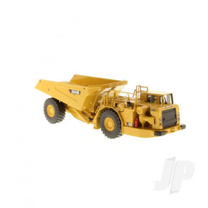 1:50 Cat AD45B Underground Articulated Truck, Diecast Scale Construction Vehicle