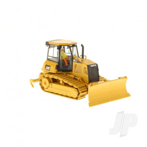 1:50 Cat D6K XL Track-Type Tractor, Diecast Scale Construction Vehicle