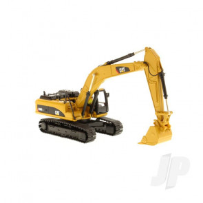 1:50 Cat 330D L Hydraulic Excavator, Diecast Scale Construction Vehicle