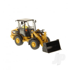 1:50 Cat 906H Wheel Loader, Diecast Scale Construction Vehicle