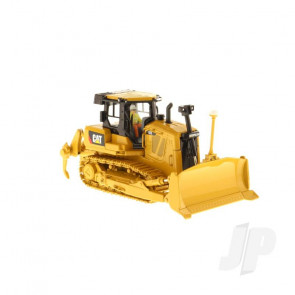 1:50 Cat D7E Track-Type Tractor, Diecast Scale Construction Vehicle