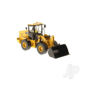 1:50 Cat 938K Wheel Loader, Diecast Scale Construction Vehicle