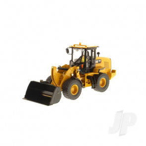 1:50 Cat 930K Wheel Loader, Diecast Scale Construction Vehicle