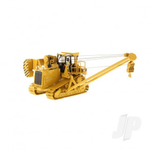 1:50 Cat 587T Pipelayer, Diecast Scale Construction Vehicle