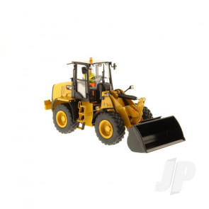 1:32 Cat 910K Wheel Loader, Diecast Scale Construction Vehicle