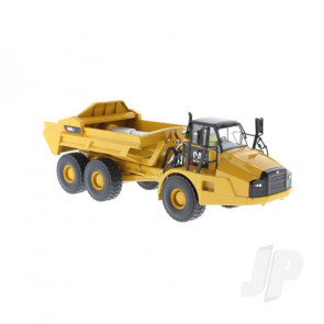 1:50 Cat 740B EJ Articulated Truck (Ejector Body), Diecast Scale Construction Vehicle