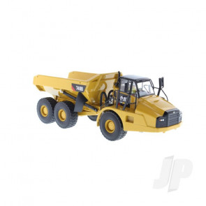 1:50 Cat 740B Articulated Truck (Tipper Body), Diecast Scale Construction Vehicle