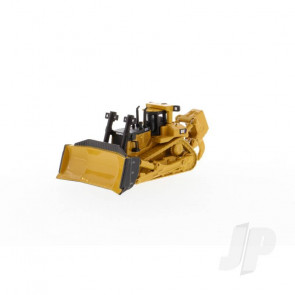 1:125 Cat D11T Track-Type Tractor, Diecast Scale Construction Vehicle