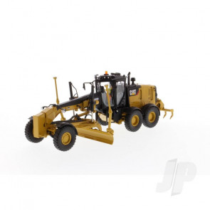 1:50 CAT 140M3 Motor Grader, Diecast Scale Construction Vehicle
