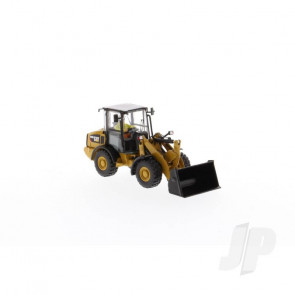 1:50 Cat 906M Compact Wheel Loader, Diecast Scale Construction Vehicle