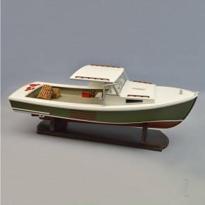 Dumas 1:16 Winter Harbor Lobster RC Model Boat Kit