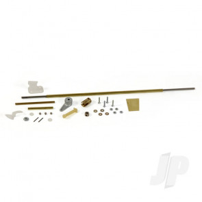 Dumas Running Hardware Kit PT109 (2362) For Model Boats