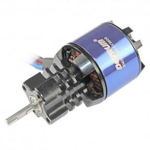 Dynam Brushless Motor Kv3600