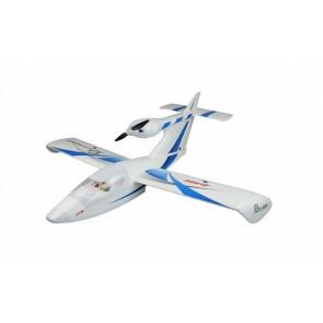 Dynam Seawind Land or Seaplane Blue ARTF no Tx/Rx/Battery