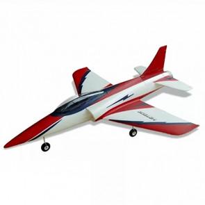 Dynam Meteor V3 Electric RC EDF Jet Plane ARTF (no Tx/Rx/Bat)